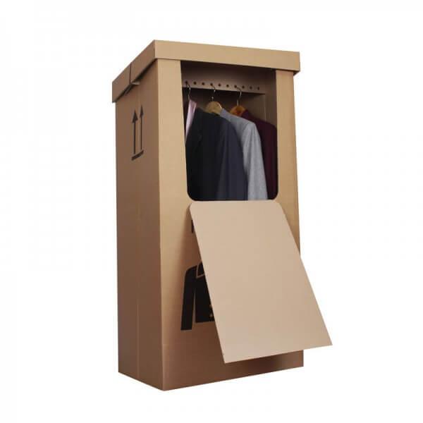 Kleiderkiste Kleiderbox