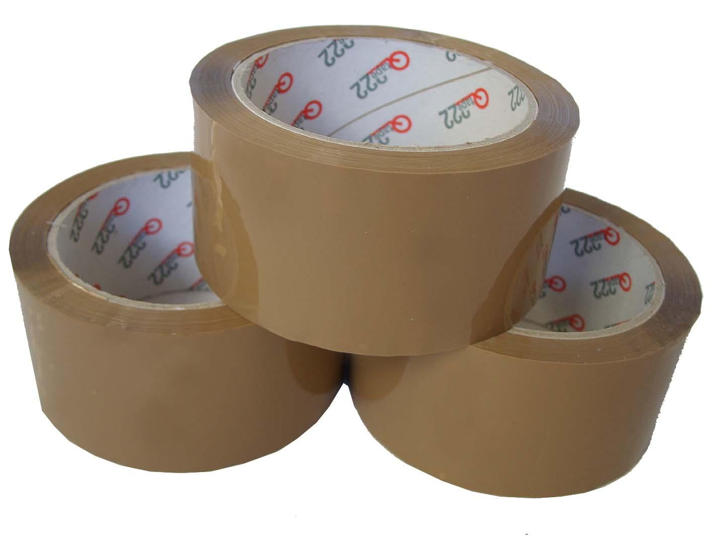 klebeband pp 222 braun klebeband packmaterial. Black Bedroom Furniture Sets. Home Design Ideas