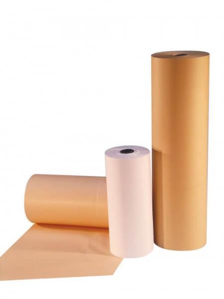 Pack & Stopfpapier grau 100cm breit Rollenware