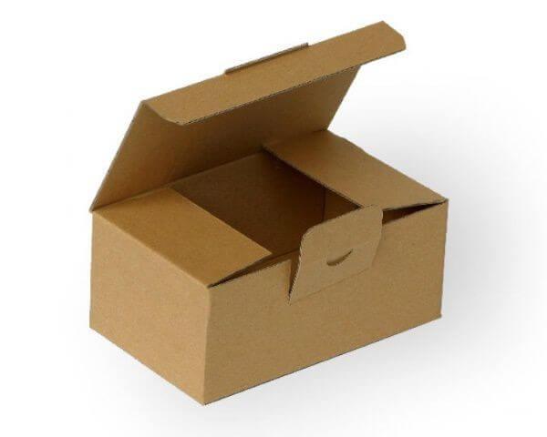 10 x Kleinteilebox 180 x 110 x 85mm